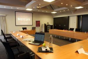 Mercure Hotel Zwolle, Отели  Зволле - big - 80