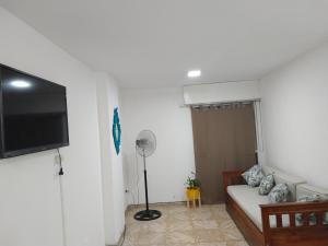 Departamento en Nueva Córdoba
