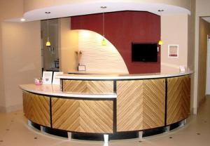 Hotels airport Erie Tom Ridge Field United States of America