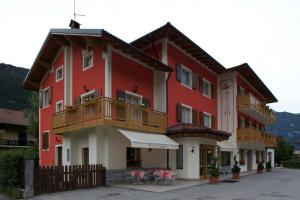 Accommodation in Tione di Trento
