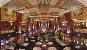 Hilton Cincinnati Netherland Plaza - Covington