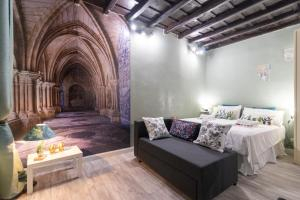 Deluxe suite Campo dei Fiori - abcRoma.com