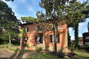 Comfort Rooms Villa Gaia Tor Vergata - abcRoma.com
