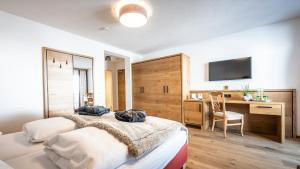 Anthony´s Alpin Hotel Garni - Lech