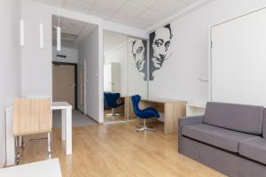 Varsovia Jerozolimskie Apartment