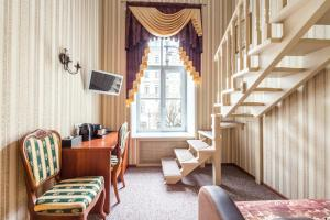 Orfei Hotel on Bolshaya Konyushennaya - Accommodation - Saint Petersburg