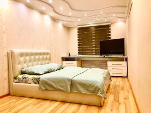 Апартаменты в микрорайоне 18 дом 7 ( у Аквапарка)