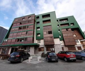 APARTMENT COLOSSEUM - Hotel - Bjelašnica