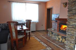 Guest House Eli, Pensionen - Saparewa Banja