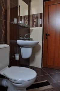 Guest House Eli, Pensionen  Saparewa Banja - big - 7