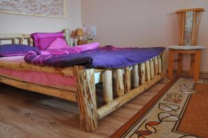 Guest House Eli, Pensionen  Saparewa Banja - big - 13