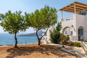 Panaroma house Antiparos Greece