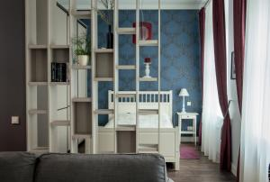 Vilnius street apartment, Apartmanok  Vilnius - big - 25