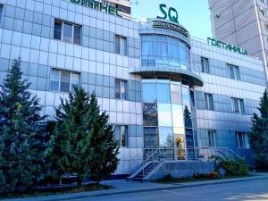 Отель SQ, Волгоград