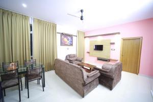 Ashirwad Hibiscus Premium Service Apartment