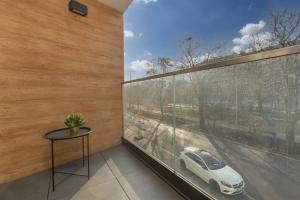 GA Luxury Apartments Grzegórzecka 9