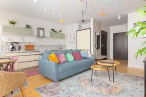 Wincentego Colorful Apartment