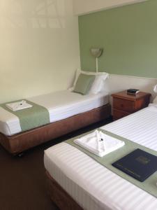 Paravista Motel (6 of 23)