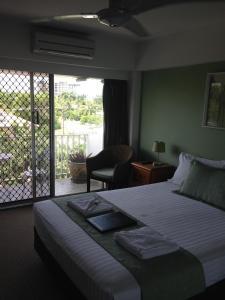 Paravista Motel (9 of 23)
