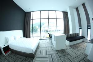 Auberges de jeunesse - Beverly Hotel