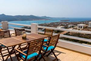 Strogilo House Antiparos Greece