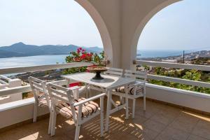Tsimintiri House Antiparos Greece
