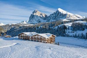 Alpe di Siusi/Seiser Alm Hotels