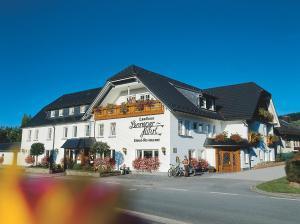 Landhaus Lenneper-Führt