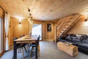 Chalet Socali Le Grand Bornand - Hotel