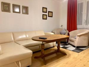 Cozy and quiet Apartment Pradnik