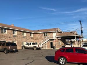 Ameri-Stay Inn & Suites - Hotel - Clearfield
