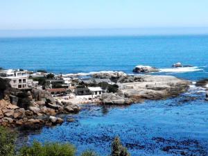 51 On Camps Bay, Penzióny  Kapské Mesto - big - 24
