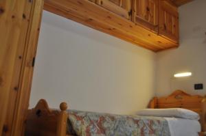 Casa Alpina Dobbiaco, Гостевые дома  Добьяко - big - 10