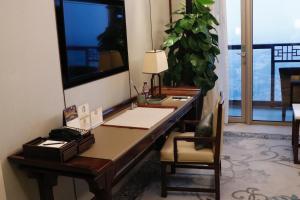Shangri-La Hotel Qufu (21 of 118)
