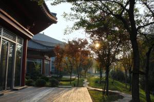 Shangri-La Hotel Qufu (19 of 118)