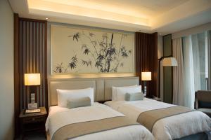 Shangri-La Hotel Qufu (17 of 118)