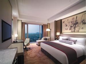 Shangri-La Hotel Qufu (15 of 118)