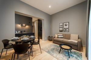 Kessel Villa Rops Private apartment - Hotel - Aix-les-Bains