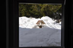Casa Alpina Dobbiaco, Гостевые дома  Добьяко - big - 21