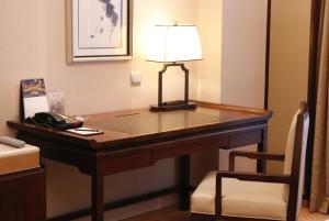 Shangri-La Hotel Qufu (4 of 118)