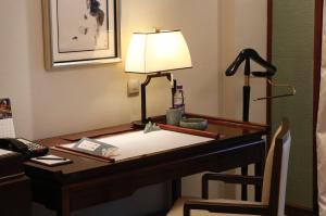 Shangri-La Hotel Qufu (6 of 118)