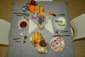 B&B Bonomelli, Bed & Breakfast  Bergamo - big - 49