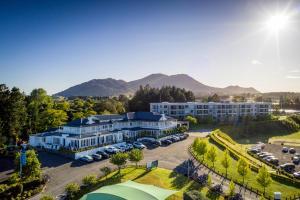 Hilton Lake Taupo - Hotel
