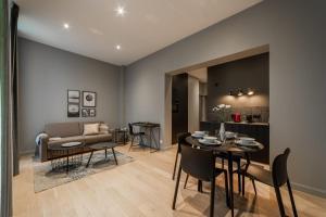 Kemp Villa Rops Private apartment - Hotel - Aix-les-Bains