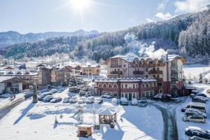 Tevini Dolomites Charming Hotel - AbcAlberghi.com