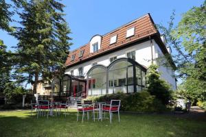 Hotel 7 Säulen - Garitz
