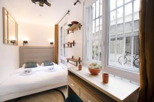 GuestReady Jacuzzi Suite in Rue Chiquier