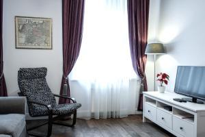 Vilnius street apartment, Apartmanok  Vilnius - big - 32