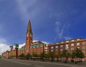 Scandic Palace Copenhagen (2 of 45)