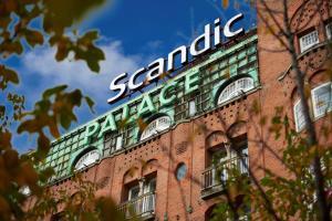 Scandic Palace Copenhagen (3 of 45)